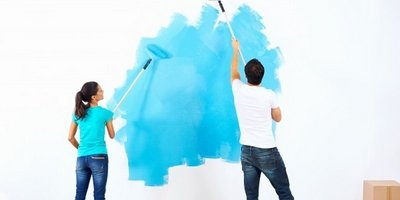 Pointers for eco-friendly painting